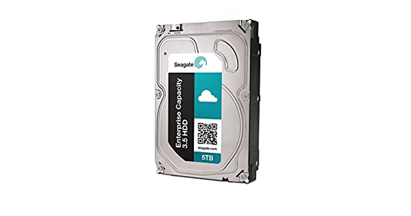 Amazon.com: Seagate Enterprise Capacity 3.5 HDD ...
