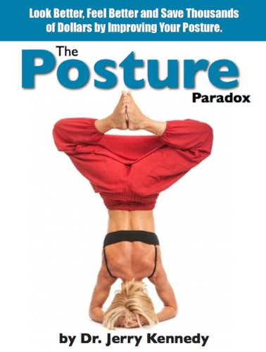 Posture Paradox Thousands Dollars Improving ebook product image