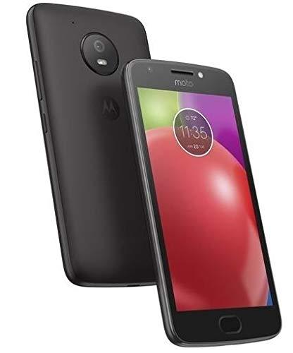 Verizon Motorola Moto E4 Prepaid Phone - Carrier Locked to V