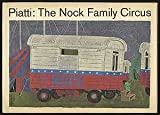 img - for The Nock Family Circus book / textbook / text book