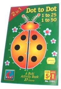 Dot to Dot - Duck - Made in Israel Dot Slinky