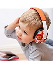 Bamini, Baby Ear Protection Noise Cancelling Headphones for Babies,Safety Earmuffs for Child