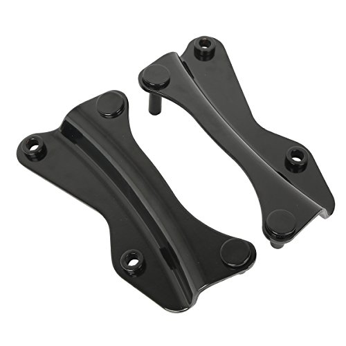 XMT-MOTO 4 Point Docking Hardware Kit Tour Rack For 2014-later Harley Touring models(Replace# 52300354) by XMT-MOTO (Image #4)