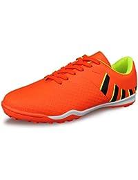 Men s Athletic Lightweight Running Outdoor Indoor Comfortable Soccer Shoes 434222919