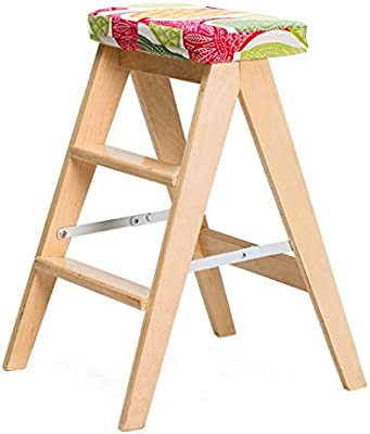 Outstanding Kids Furniture Step Stool Kitchen Foot Stool Household Machost Co Dining Chair Design Ideas Machostcouk