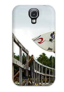 Happymarket Case Cover For Galaxy S4 - Retailer Packaging Alana Blanchard Surf Protective Case