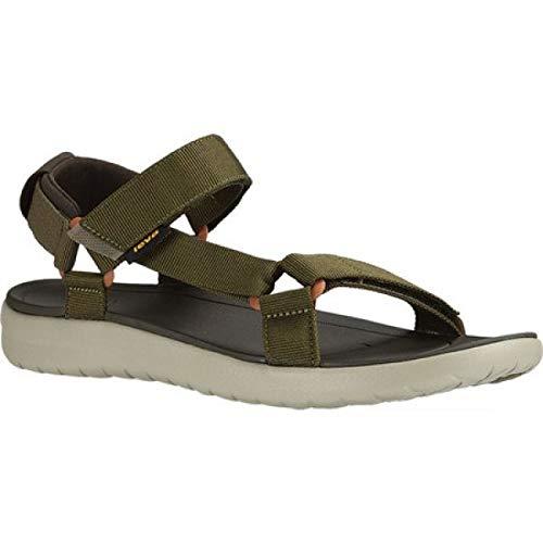 放射能愛情ぼろ(テバ) Teva メンズ シューズ?靴 サンダル Sanborn Universal Sport Sandal [並行輸入品]