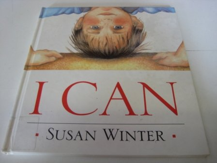 I Can (Winter Books For Older Children)