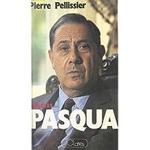 Charles Pasqua (French Edition)