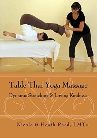 Table Thai Yoga Massage: Amazon.es: Cine y Series TV