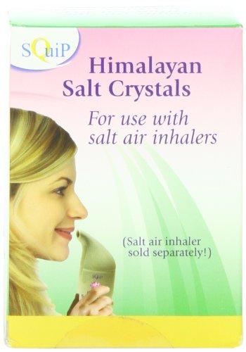 Squip-Himalayan Salt Crystal Refill, 7.75 Ounce