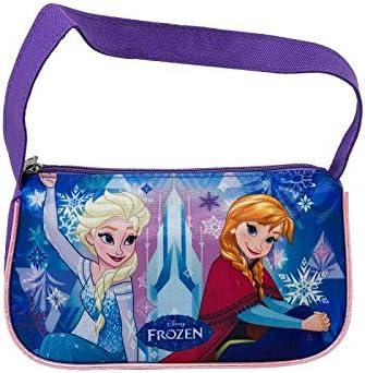 Disney Frozen la reine SAC A BANDOULIERE bourse Sac à Bandoulière Portefeuille Sac
