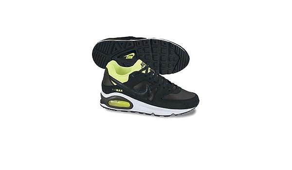 Nike Air MAX Command (GS) - Zapatillas Deportivas para niño, Talla 38: Amazon.es: Zapatos y complementos