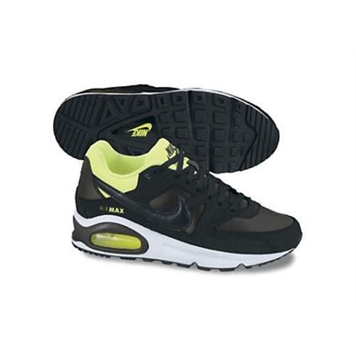 Nike AIR MAX Command (Gs) - Zapatillas deportivas para niño, talla 40.5: Amazon.es: Zapatos y complementos