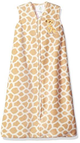 lion king wearable blanket
