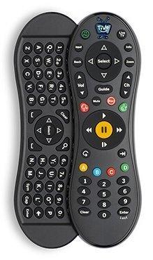 TiVo Slide Pro Remote for TiVo BOLT DVR