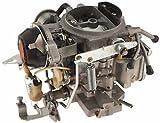 720 datsun parts - National Carburetors DAT814 - Datsun 720 Pickup Truck Non-Feedback Carburetor
