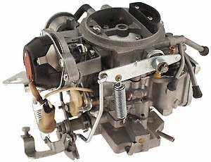 National Carburetors DAT814 - Datsun 720 Pickup Truck Non-Feedback Carburetor