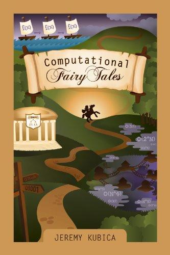 Computational Fairy Tales Jeremy Kubica ebook product image