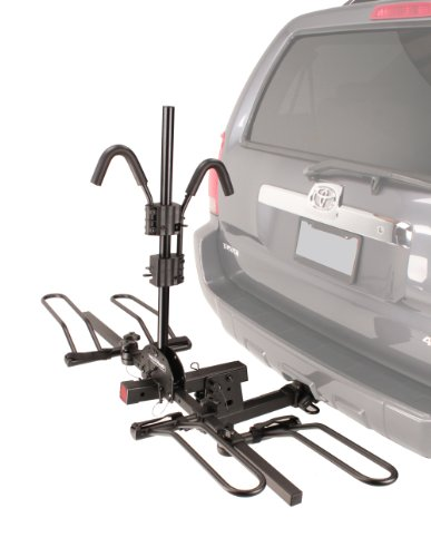 Hollywood Racks Sportrider Se Hitch Rack, Black by Hollywood Racks