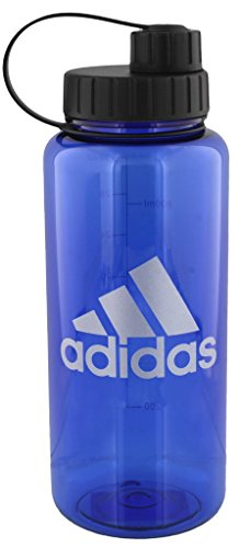 adidas All Around 1 Liter Plastic Water Bottle
