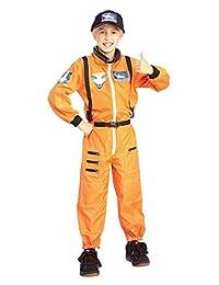 Rubies Costume Astronaut Child Costume, Toddler