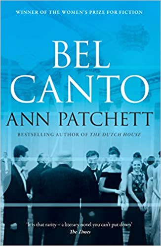 Bel Canto Patchett Ann 9781841155838 Books