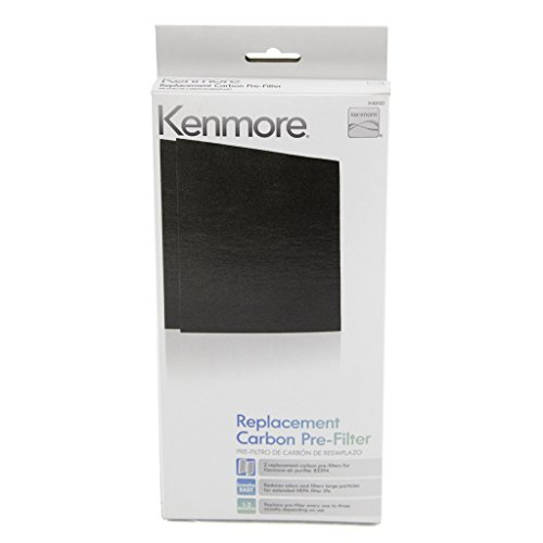 Kenmore Replacement Pre Filters 83153