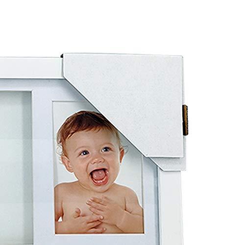 60 Pcs Adjustable Cardboard Corner Protector for