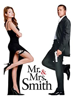 Mr. and Mrs. Smith / Amazon Instant Video