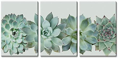 ( x 3 Panels Vintage Flowers and Birds 10)