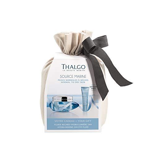 THALGO Source Marine Gift Pouch - FREE Eye Fluid (10ml)