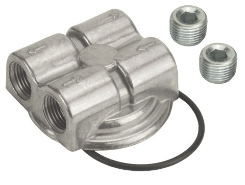 Derale 15746 Engine Spin-On Adapter