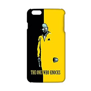 breaking bad 3D Phone Case for iphone 6 plus