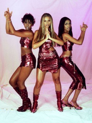 Destinys Child 24X36 Poster SDG #SDG60204