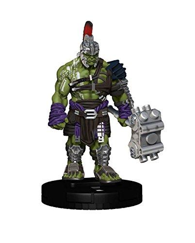 Marvel Heroclix FCBD 2018 Thor Ragnarok Gladiator Hulk Exclusive (Heroclix Hulk)