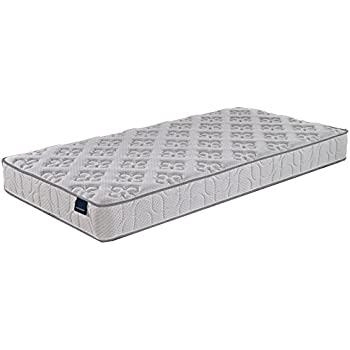 Amazon Com Home Life Furmattb3260twin C B3260 Mattress Kitchen
