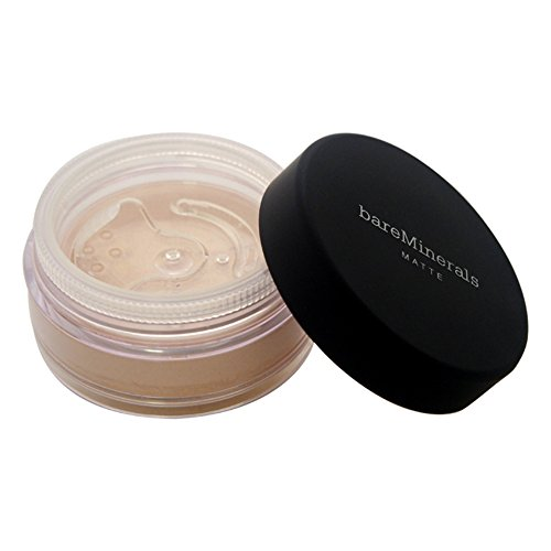 (bareMinerals Original Foundation, Fair, 0.28 Ounce)