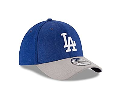 MLB Los Angeles Dodgers Change Up Classic 39Thirty Stretch Fit Cap