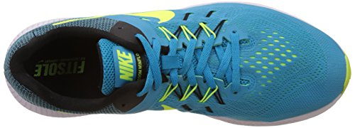 Nike NIK807276 401 Sneakers Uomo Azzurro