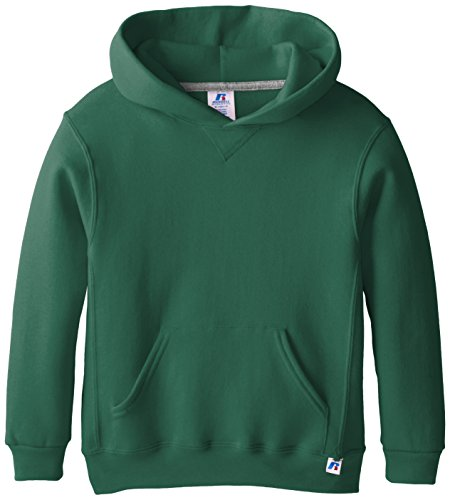 Russell Athletic Boys Fleece Pullover