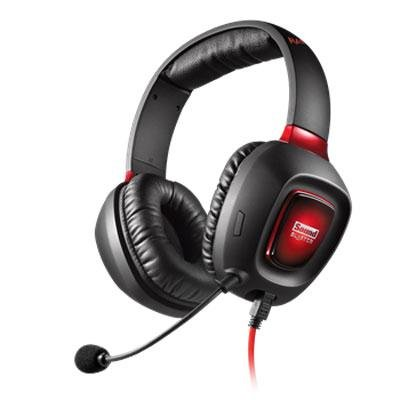 Creative Sound Blaster Tactic 3D Fury Gaming Headset by Creative