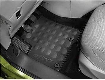 Tappetini in gomma per Citroen C3 Picasso: Amazon.it: Auto e Moto