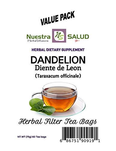 Diente Leon Dandelion Value pack