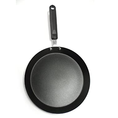 Norpro 9.5  Nonstick Breakfast Pancake Crepe Omelet Tortilla Kitchen Pan - 700