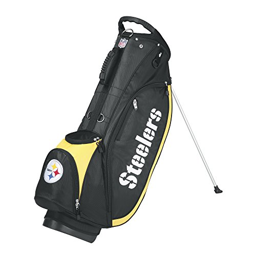 wilson-nfl-pittsburgh-steelers-carry-golf-bag-black-gold-one-size