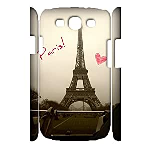 Samsung Galaxy S3 I9300 3d Protective Case Perfect Absorbing Pattern Phone Case Fit Samsung Galaxy S3 I9300