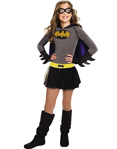 Rubie's Costume Boys DC Comics Batgirl Dress
