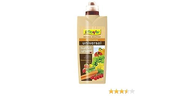 Flower 70538 70538-Fertilizante líquido Universal, 1000 ml, No ...