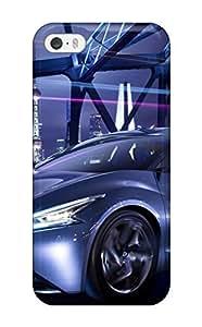 New Arrival Premium 5/5s Case Cover For Iphone (nissan Friend Me Concept Car 2013)